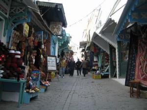 Tunezja - Tunezja ciekawostki cz2