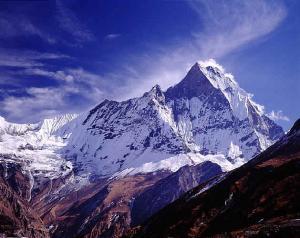 Chiny - Himalaje