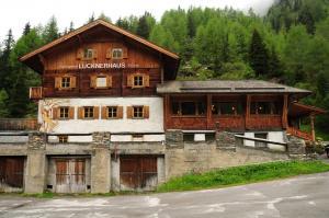 Austria - Schroniska w Austrii