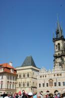 Praga Dom pod Kamiennym dzwonem