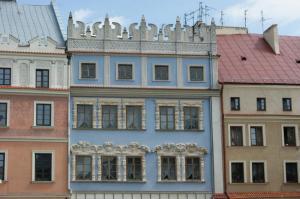 Lublin - Starówka w Lublinie