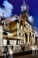 Lublin Ratusz