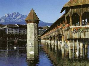 Luzerna