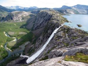 Szwecja - Parki narodowe w Szwecji
