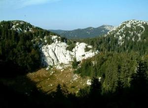 Chorwacja - Parki Narodowe w Chorwacji