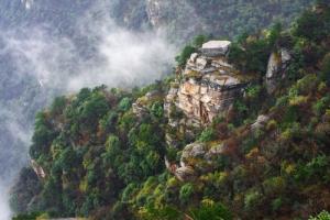 Chiny - Parki Narodowe w Chinach