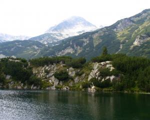 Bułgaria - Parki narodowe w Bułgarii