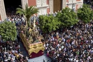 Hiszpania - Wielki Tydzień w Hiszpanii