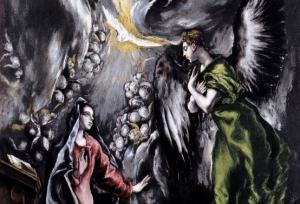 Hiszpania - Malarstwo hiszpańskie