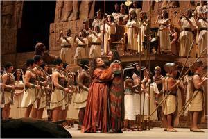 Włochy - Opera włoska