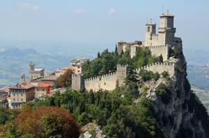 San Marino - San Marino ciekawostki