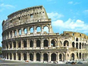 Włochy - Symbole Włoch