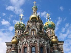 Rosja - Symbole Rosji
