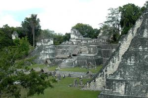 Gwatemala - Co warto zwiedzi� w Gwatemali