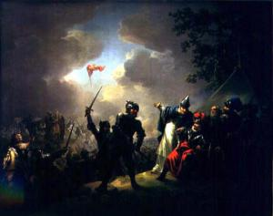 Dania - Historia Danii