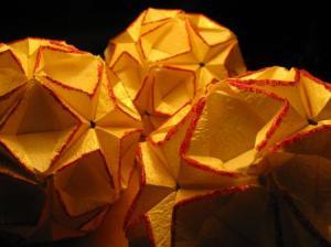 Japonia - Origami