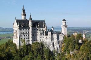 Niemcy - Co warto zobaczyć w Niemczech