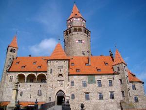 Czechy - Co warto zobaczy� w Czechach