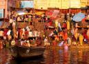 Varanasi zdjęcia