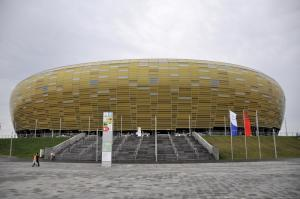 Gdańsk - Baltic Arena