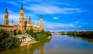 Hiszpania - Co warto zobaczy� w Hiszpanii