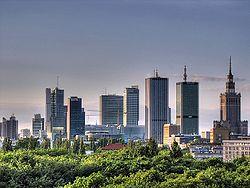 Warszawa - Warszawa ciekawostki