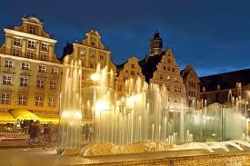 Wrocław - Wrocław ciekawostki