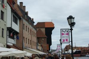 Gdańsk - Gdańsk ciekawostki