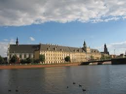 Wrocław - Uniwersytet Wrocławski