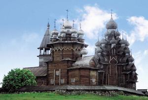 Rosja - Co warto zobaczy� w Rosji