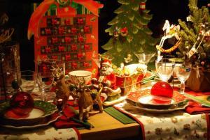 Belgia - Boże Narodzenie w Belgii