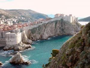 Chorwacja - Gospodarka Chorwacji