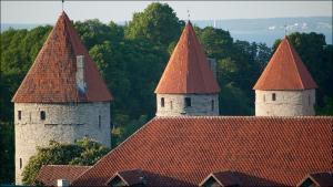 Estonia - Historia Estonii
