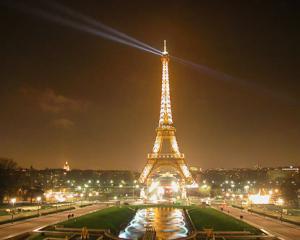 Francja - Najcenniejsze zabytki Europy