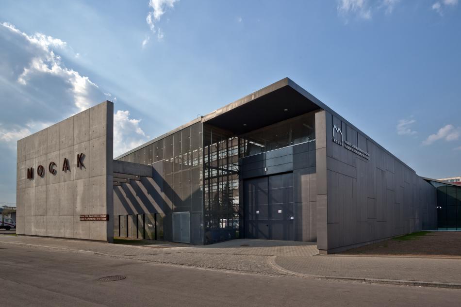 Muzeum Sztuki Współczesnej MOCAK