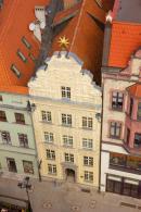 Toruń Pałac Dąmbskich