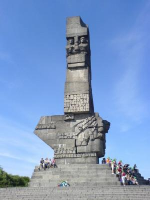 Gdańsk - Westerplatte