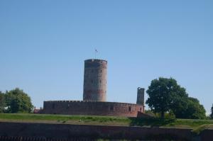 Gdańsk - Twierdza Gdańsk