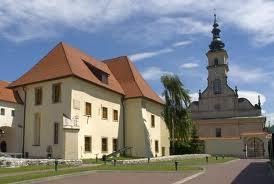 Krak�w - Muzeum �up Krakowskich w Wieliczce