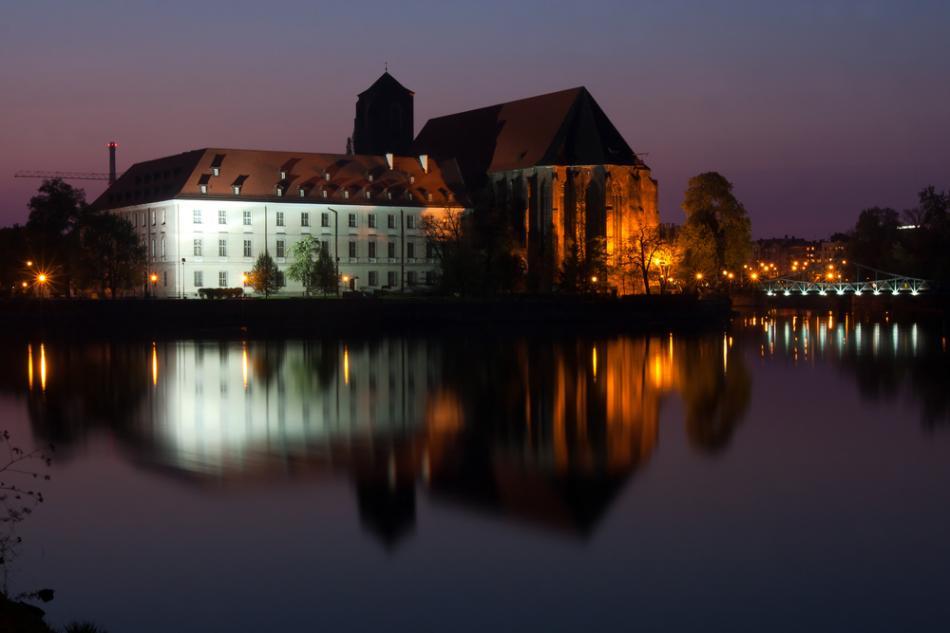 Kościół Najświętszej Marii Panny we Wrocławiu