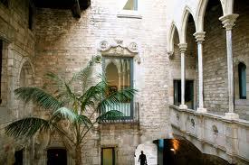 Barcelona - Muzeum Picassa