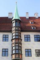 Monachium Alter Hof