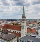 Monachium Kościół Św. Piotra w Monachium