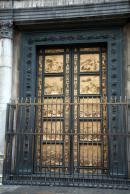 Florencja Drzwi Raju