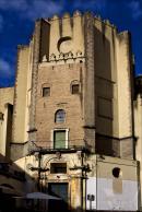Neapol San Domenico Maggiore