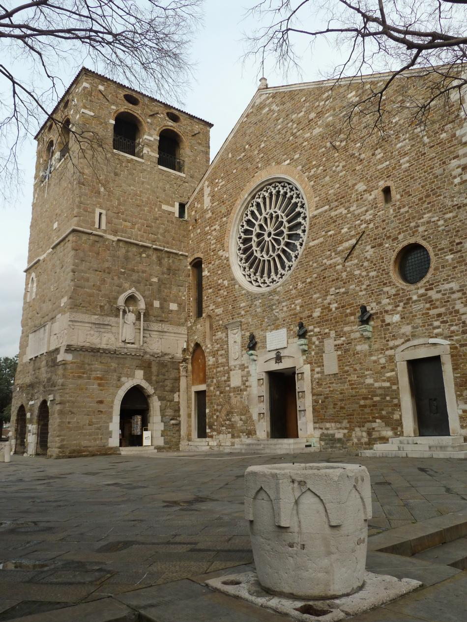 Katedra św. Justyna