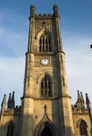 Liverpool Kościół św. Łukasza