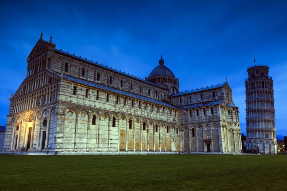 Katedra w Pizie