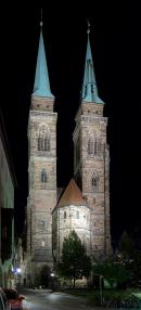 Kościół Św. Sebalda