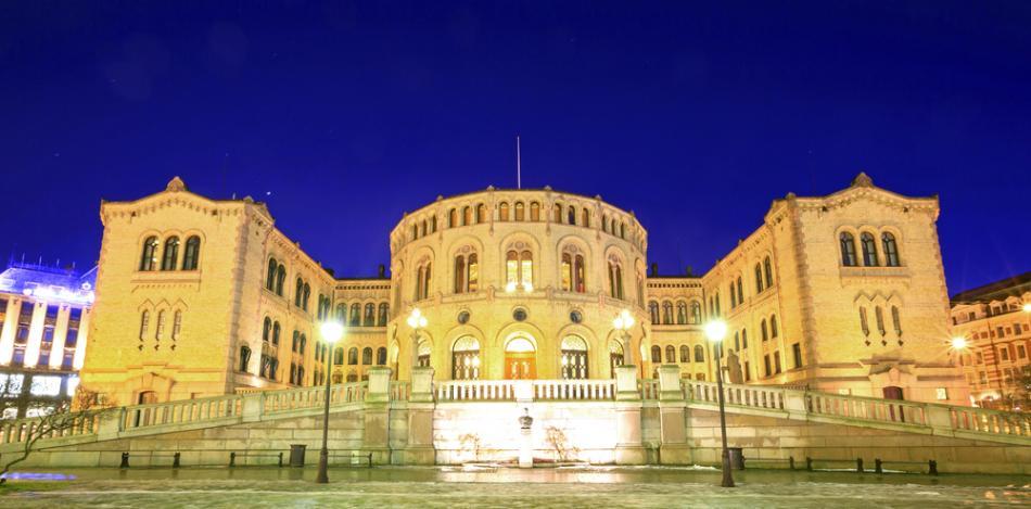 Budynek Parlamentu
